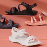 Aetrex Jillian Sport Sandal Giveaway (10 WINNERS)