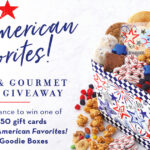 All-American Favorites! Contest