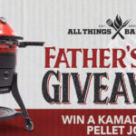 ATBBQ Father's Day Giveaway