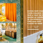 Win a Trip to the House of Kindness in Yucca Valley California Sweepstakes
