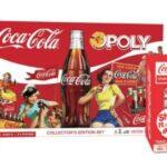 Coca-Cola Masterpieces Giveaway