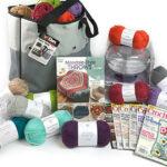 Marvelous Mandala Crochet Giveaway Box
