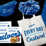 The Culver's Custard Wizard Instant Win Game and Sweepstakes