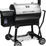 Grilla Grills x Steve Gruber Independence Day Giveaway