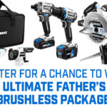 Hart Tools Father's Day Sweepstakes