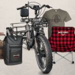 The Jack Link's Feed Your Wild Summer Sweepstakes & Instant Win