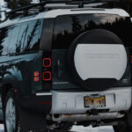 """The Land Rover U.S. Ski & Snowboard """"Play Harder"""" Sweepstakes"""