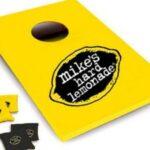 Mikes Hard Lemonade American Cornhole League Sweepstakes