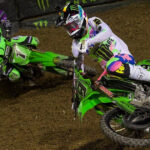 Mike's Harder 2021 Supercross Sweepstakes