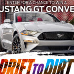 Drift to Dirt Sweepstakes