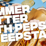 Summer Better With Pepsi Sweepstakes