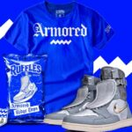 RUFFLES ARMORED RIDGE TOPS SWEEPSTAKES AND INSTANT WIN