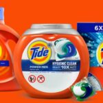 The #TurnToCold with Tide and Win! Sweepstakes