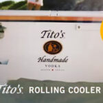 Tito's American Made Summers 2021 Sweepstakes