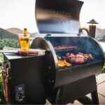 The Grill With Us Sweepstakes