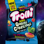The Trolli Gummi Creations Invasion Sweepstakes and Instant Win Game