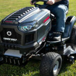 Bob Vila's $3,000 Riding Mower and More Giveaway with Troy-Bilt