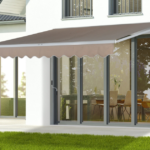 Aosom's Summer Shade Awning Giveaway