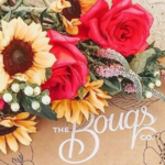 Bouqs June Free Flower Sweepstakes