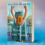 The Book of Lost Names Giveaway