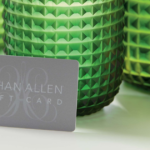 $1,000 Ethan Allen Gift Card Sweepstakes