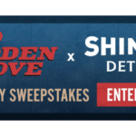 HBO Max No Sudden Move x Shinola Detroit Flyaway Sweepstakes