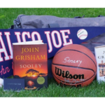 Grisham Father's Day Sweepstakes