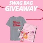 Kellogg's Special 5K Swag Bag Giveaway
