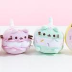 Pusheen Sweets Shop Giveaway