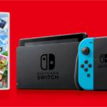 ShirtPunch Nintendo Switch & Pokémon Snap Giveaway