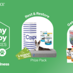 The Healthy and Happy Sweepstakes