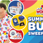 The Wonder Summer of Buns Sweepstakes