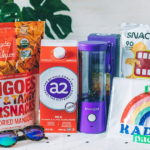 a2 Milk Summer Relaxation Kit Giveaway