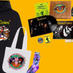 The Black Crowes Prize Package Giveaway