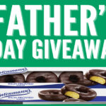 Father's Day Giveaway with Entenmann's & Visit Myrtle Beach
