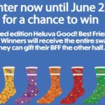 The Heluva Good! Best FriendsDip Sweepstakes