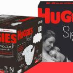 The Huggies Giveaway