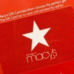 Macy's Wardrobe Refresh Giveaway