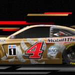 Mobil 1 Thousand Promotion