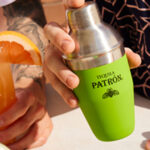 Summer with Patron Sweepstakes