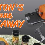 Walton's June 2021 Giveaway - PK-TX Grill!