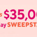QVC June Birthday Sweepstakes