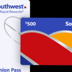 Southwest Wanna Get Away Day Sweepstakes and Instant Win Game