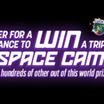 Lucky Charms Galactic Space Sweepstakes