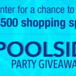 Stoneberry Poolside Party Giveaway