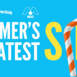 Summer's Greatest Sips Sweepstakes and Instant Win Game