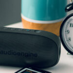 512 Portable Bluetooth Speaker Giveaway
