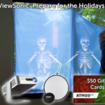 AtmosFX & ViewSonic Prepare for the Holidays Sweepstakes