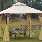 Aosom's Deluxe Outdoor Canopy Giveaway
