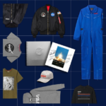 Alpha Industries NASA Collection Giveaway